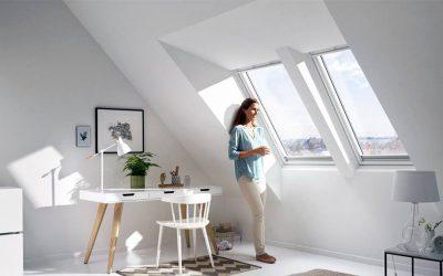 Za krovne prozore imamo samo jedan savjet: Velux